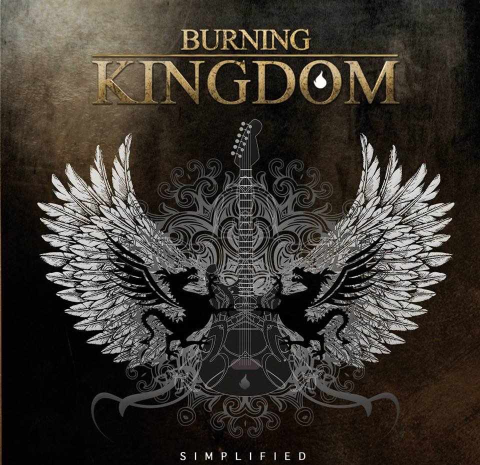 BURNING KINGDOM