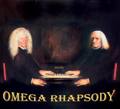 OMEGA (feat. Rhapsody)